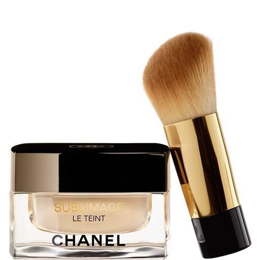 SUBLIMAGE LE TEINT ULTIMATE RADIANCE - GENERATING CREAM FOUNDATION - Chanel