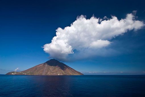 Stromboli <3 had such an amazing time there with my brother
