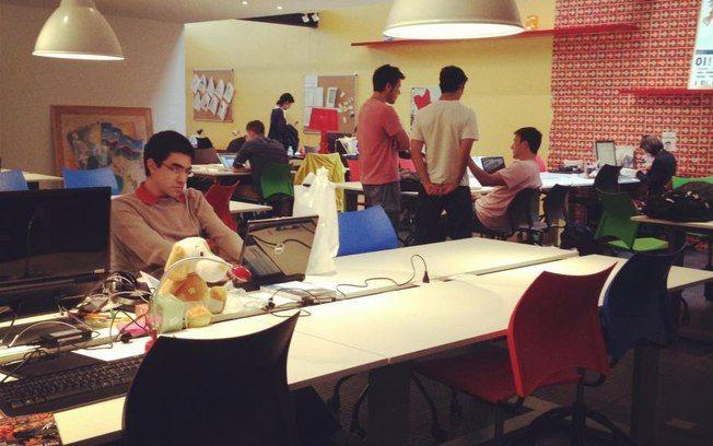Espaços de coworking aproximam profissionais e cobiçam startups - Seu Negócio - iG