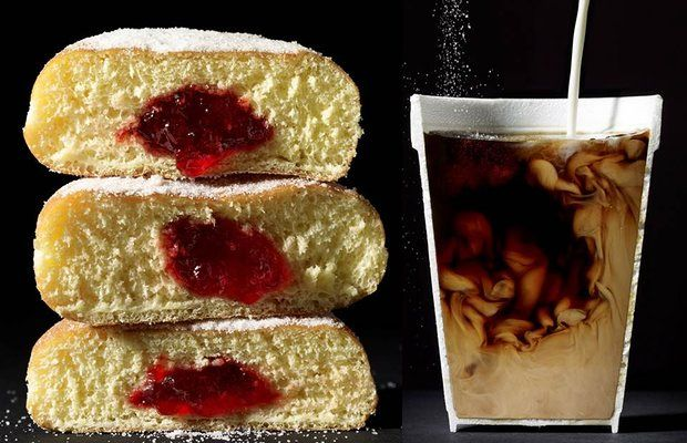 WD-40 and microwaved tampons: secrets of food photography revealed ...