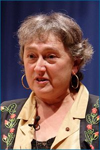 The Start of the Theory of Endosymbiosis Lynn Margulis in 2005