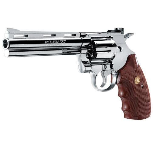 Colt Python .357 One of the finest revolvers ever built