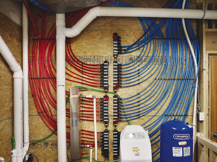 Pex or copper community forums for Pex versus copper