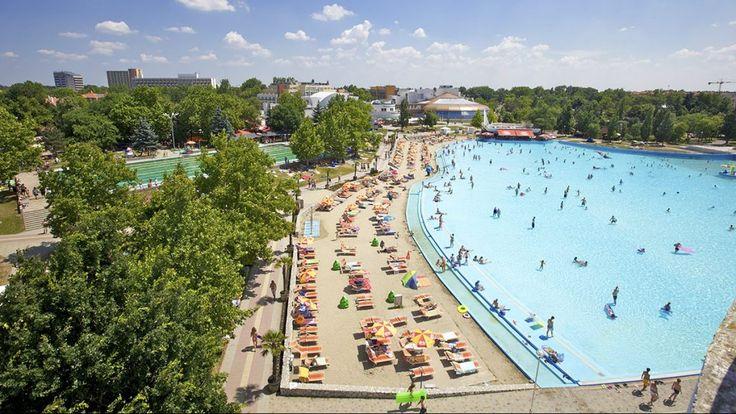 Az elmúlt három hónapban közel 200 hazai fürdő mérettette meg magát Magyarország legnagyobb fürdőversenyében.