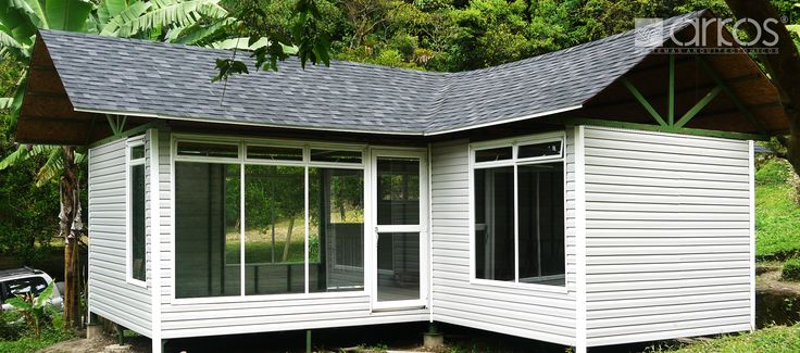 Teja Shingle / Vinyl Siding