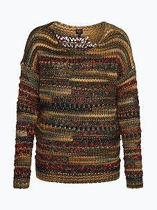 Vorschau - Pepe Jeans Damen Pullover - Monica