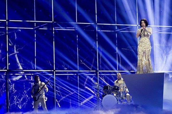 eurovision bingo cards 2014