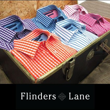 Stylish and Modern, these classic slim fit dress shirts are a dapper choice for any occasion. Strong bold stripes, 100% light and luxurious cotton and soft satin binding combine in this sleek wardrobe essential. #flinderlaneau #shirts #stripes #checks #luxuriousfabric #europeanfabric #mensfashion #designer #highend #man #loveit #ontrend #sleek #fashionstyle #ootd #style #alldayeveryday #potd #shopnow #dapper #clother www.flinders-lane.com.au
