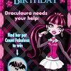 more cute monster high party games and ideas