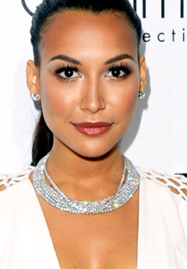 Naya Rivera | Naya rivera, Makeup looks, Beauty