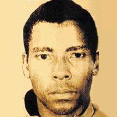 This is an image of a man going by the name of Andrew Zondo, he was born on 1964 at Kwazulu Natal province.
