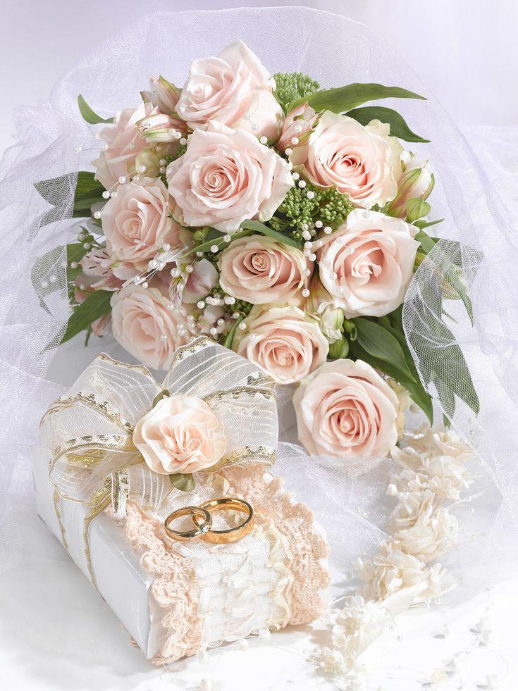 Цветы поздравления со свадьбой