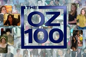 Dr. Oz's 100 Tips for managing weight and healthier living....really good (and some surprising) tips to try.