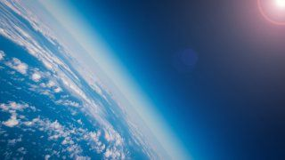 The ozone layer will be completely healed by 2075