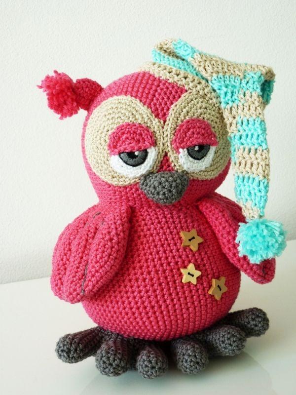323 besten crochet toys Bilder auf Pinterest   Häkeltiere, Basteln ...