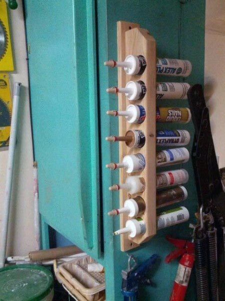 Top 80 Best Tool Storage Ideas – Organizes Garage Designs