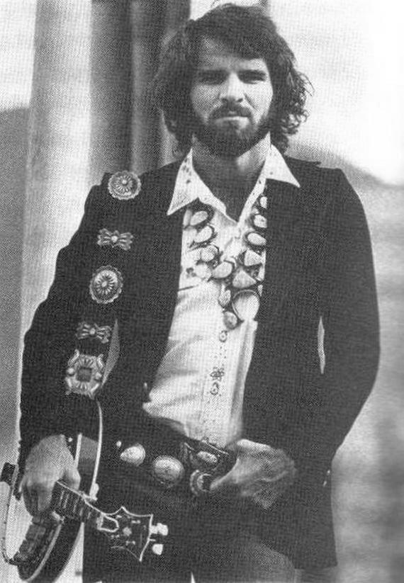 c1970. Steve Martin
