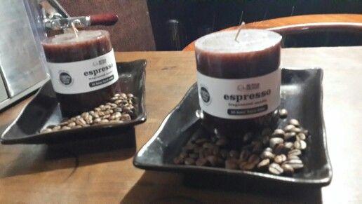 Coffee bar,