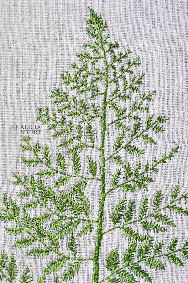 Best images about stitching trees leaves acorns on