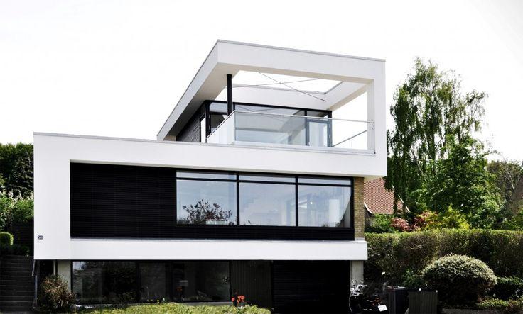 VESTERMARKSVEJ | Nørkær Poulsen Arkitekter MAA ApS – Aalborg