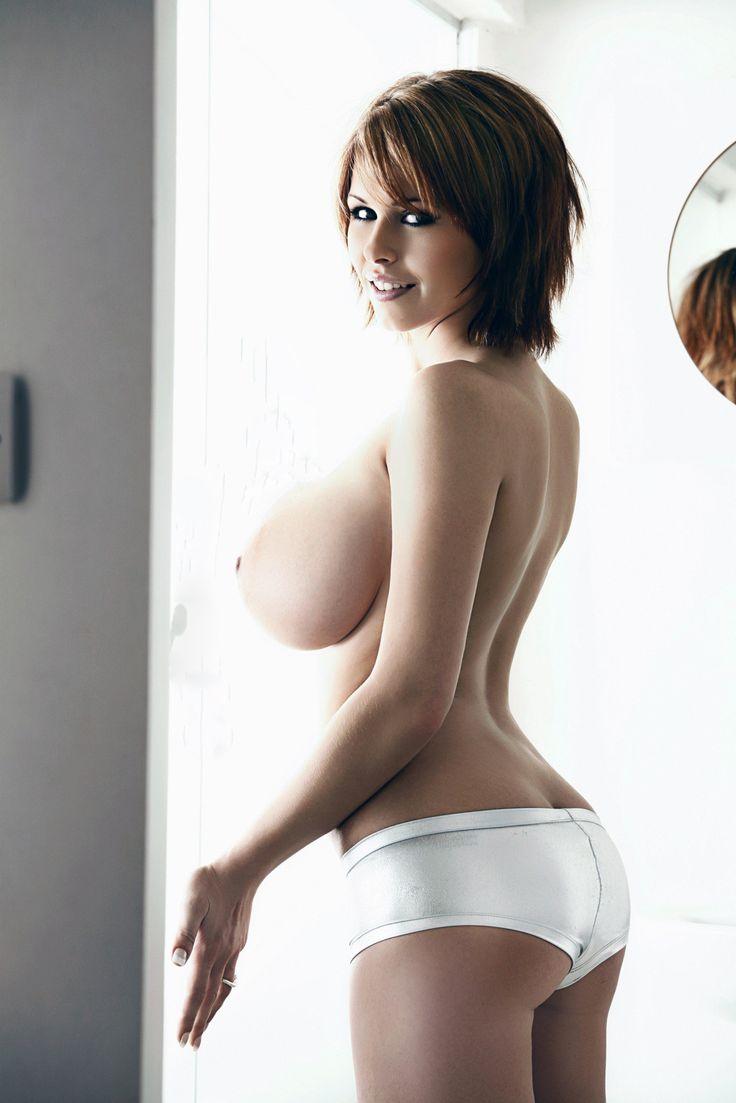 huge slots naked women