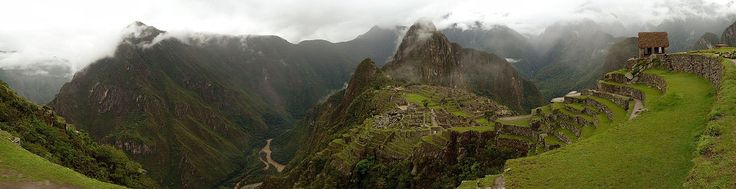 Machu Picchu Tickets - How to buy online | Visiting Machu Picchu
