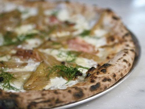 yep: Gee S Anise, Braised Fennel, Fennel Pizza, Food, At, Paulie Gee S