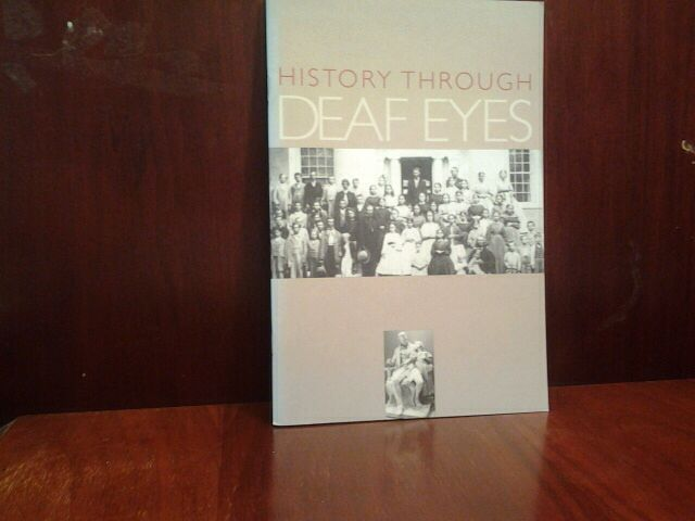 deaf sign language book pdf
