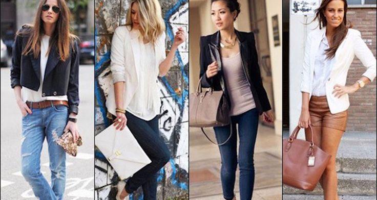 Tα+πιο+μοντέρνα+blazers+που+θα+φορεθούν+αυτή+την+εποχή+όσο+τίποτα!