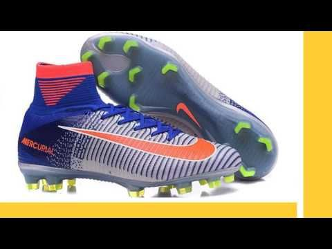 Soccerspikes.co.nz features hundreds of styles of football boots by the biggest name brands in the game like Nike, adidas, Puma and more. We have the latest cheap football cleats to help you perform like the best players in the world like the newest Nike Mercurial Superfly V football boots inspired by Christiano Ronaldo or the latest from adidas ACE collection.