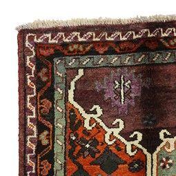 Lori - Gabbeh Persialainen matto | gbh729-116 | CarpetU2