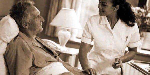 hospice nurse salary