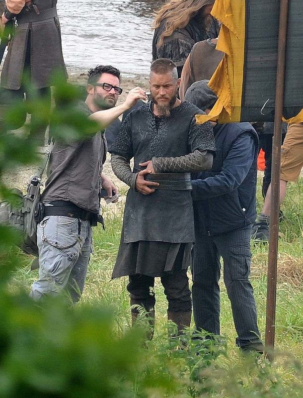 211 Best Images About Travis Fimmel On Pinterest Cancer
