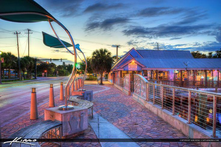 Port Salerno, Florida