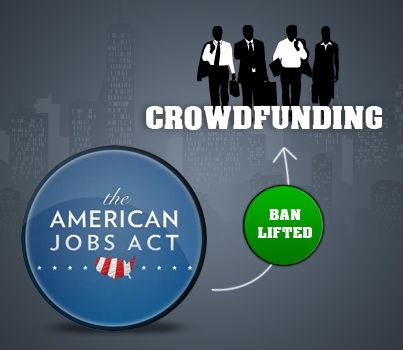@Agriya Agriya takes special efforts to introduce you to the title II of the Job Act and shares an easy way to start a crowdfunding website. Have a look at it.  http://blogs.agriya.com/2013/09/24/important-facts-of-jobs-act/
