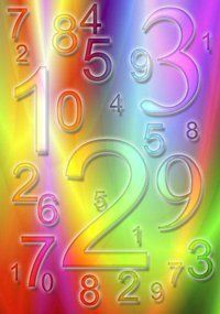 Tajemství čísel - den ve kterém jsme se narodili