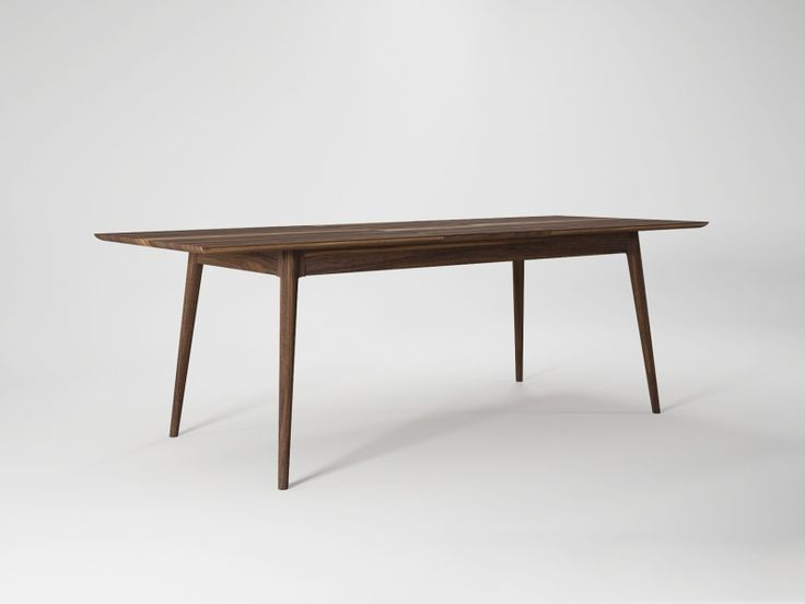 Ion Design Vintage Extendable Dining Table