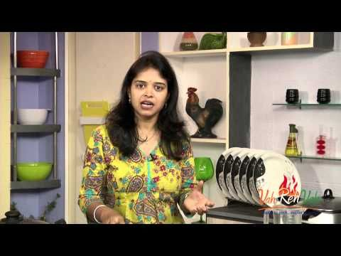 Breakfast recipe Instant Rava idli - sooji