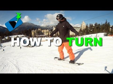 Want to learn to snowboard? These guys can give you a good start! Their videos are so good!