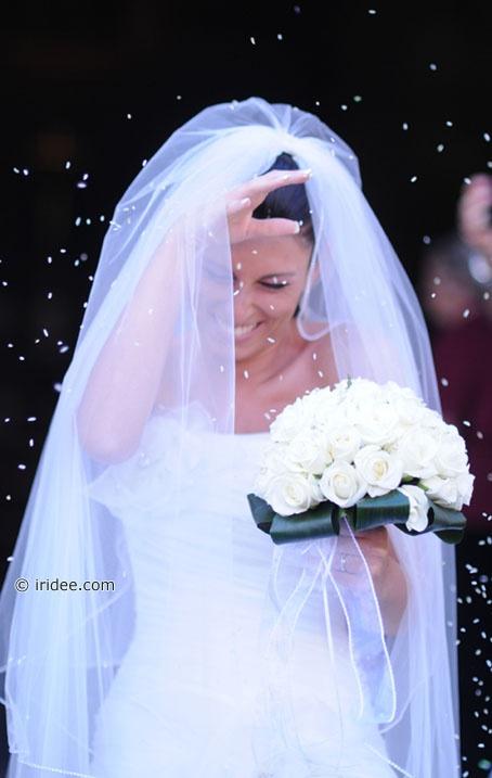 Marriage in Livorno - by Lisa Massei, iridee.com