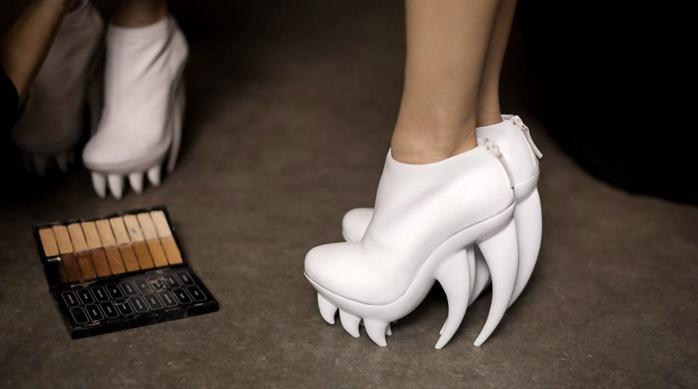 Um, Yes Please! KILLER shoes.