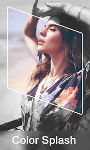 Lidow:selfie & collage maker- thumbnail ng screenshot