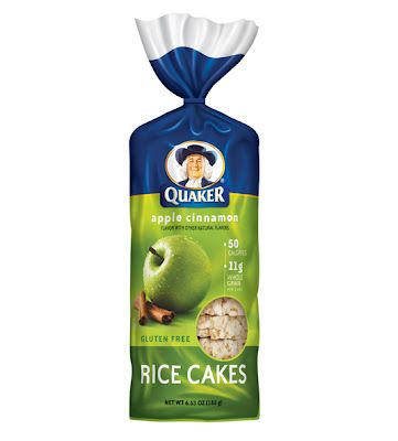 Are Quaker Rice Cakes Gluten Free In Canada