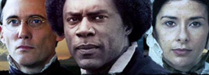 American Experience: The Abolitionists | Classroom Resources | PBS LearningMedia #SoJustAbolition