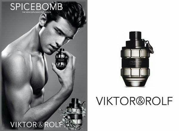 Viktor&Rolf Spicebomb EDT 90 ml #Erkek #Parfüm #Parfümcü Olivier Polge Tarafından İki Zıt Koku Anlaşmasının Cesaretle Bir Araya Getirilmesiyle Ortaya Çıkan #Şehvetli Spicebomb, Erkekler İçin Oldukça #Sıcak Bir Parfüm. https://goo.gl/Je5NeF