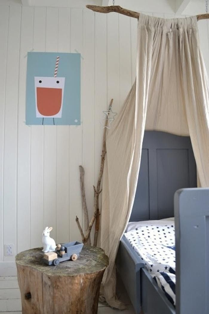God morgon !! :) Jag börjar dagen med lite inspirationsbilder från min inspirationsmapp !! Visst vill man börja pyssla/köpa nytt/möblera om såfort man ser dom ? ;P hehe. Jag är helt förälskad i den lila färgen på den vackra sänghimmel/kojan !! Jag ska inhandla lite mer i den f