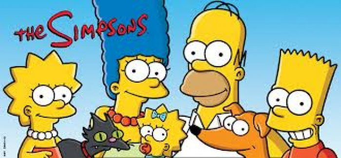 #Fumetti, c'erano una volta i #Simpson #Silverman, regista storico della serie, pubblica 15 vecchi bozzetti sugli abitanti di #Springfield