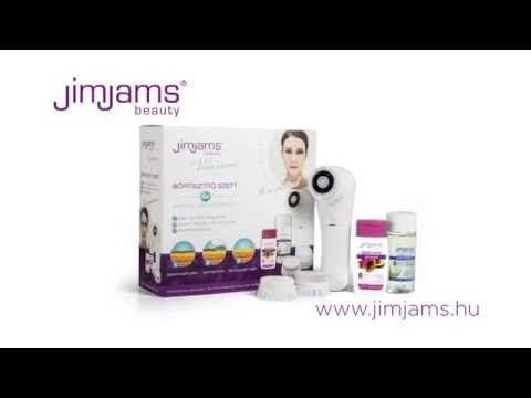 JIMJAMS BEAUTY JJ3030 bőrtisztító szett - Media Markt online vásárlás