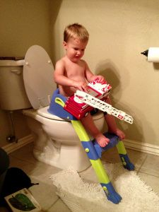 Potty Training Bootcamp: Potty Train your 2 year old in 3 Days