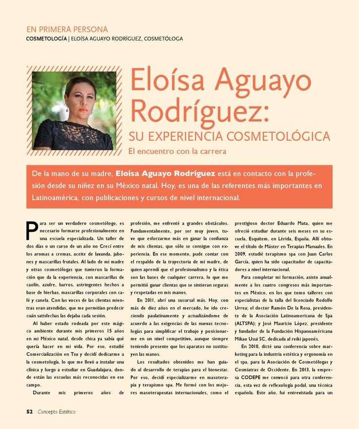 Eloisa Aguayo